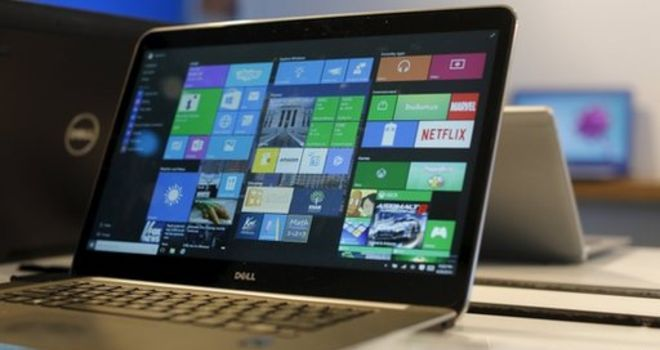 Windows 10 (Foto: Reuters)